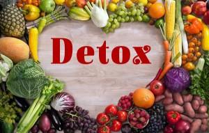 Detox tegen Lyme