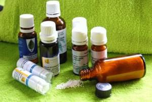 homeopathie en Lyme