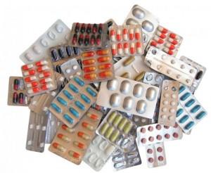 antibiotica-tegen Lyme