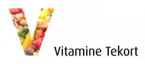vitamine tekort
