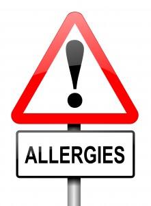 allergie en Lyme