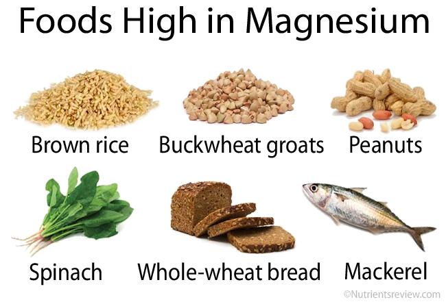 magnesium slikken gevaarlijk
